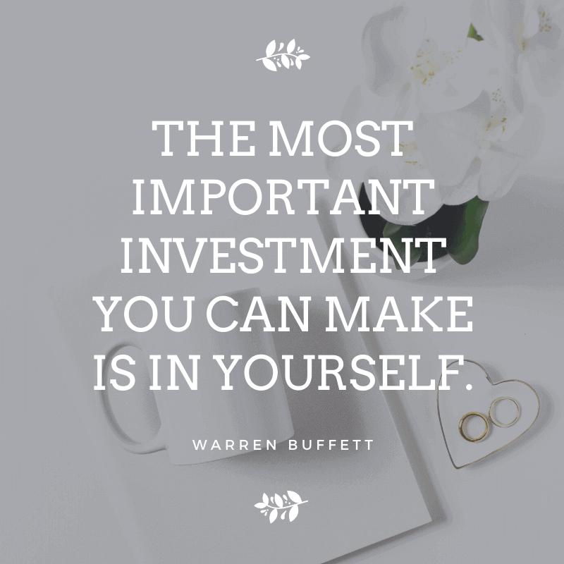 best money quotes by warren buffett