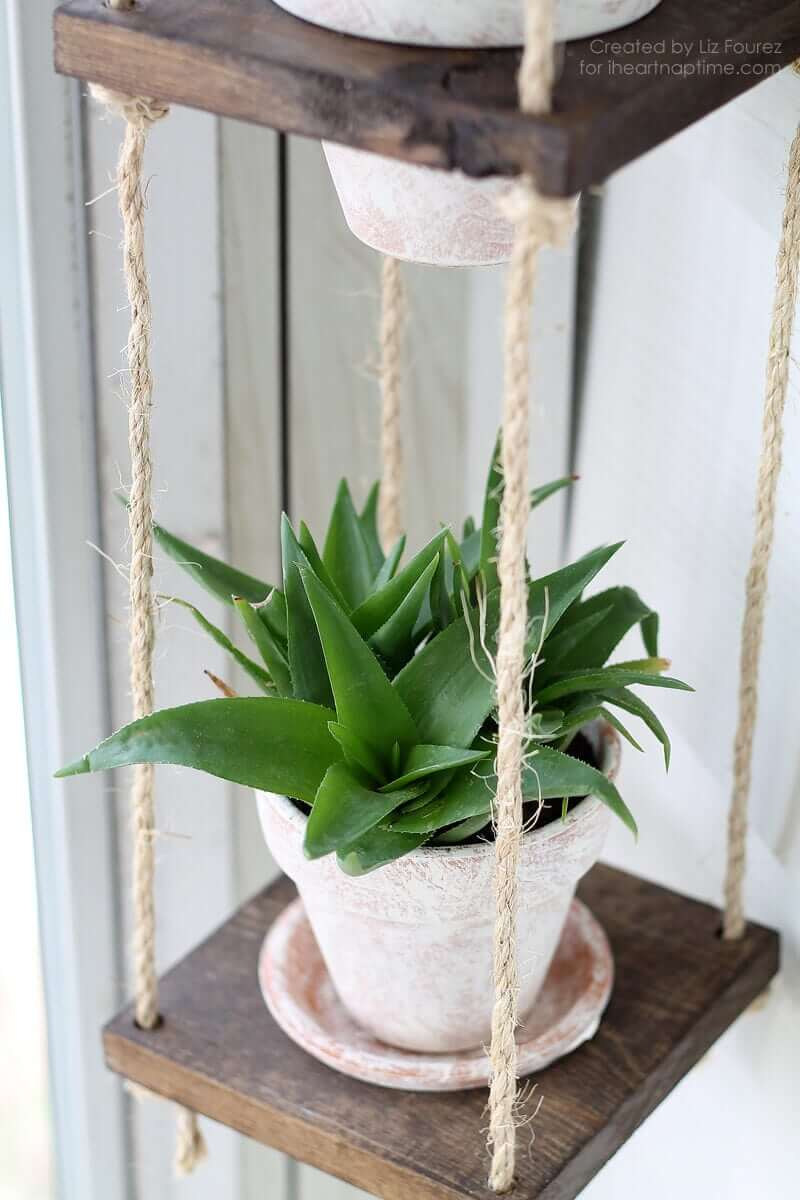 crafts to make and sell planter