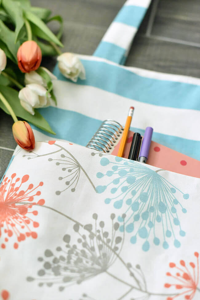 crafts to make and sell tote bag
