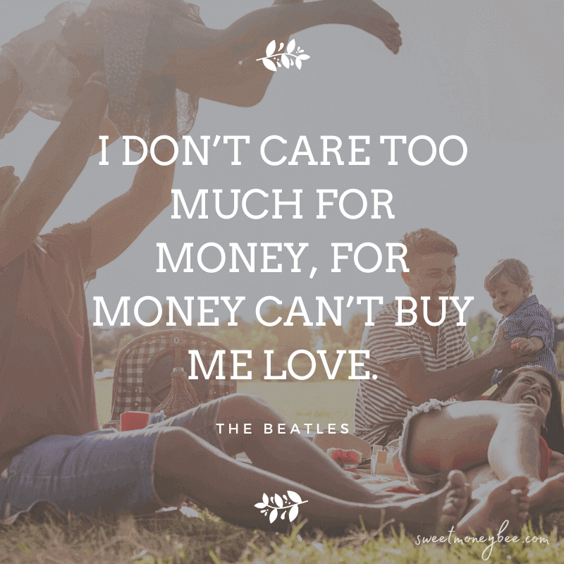 deep money quotes