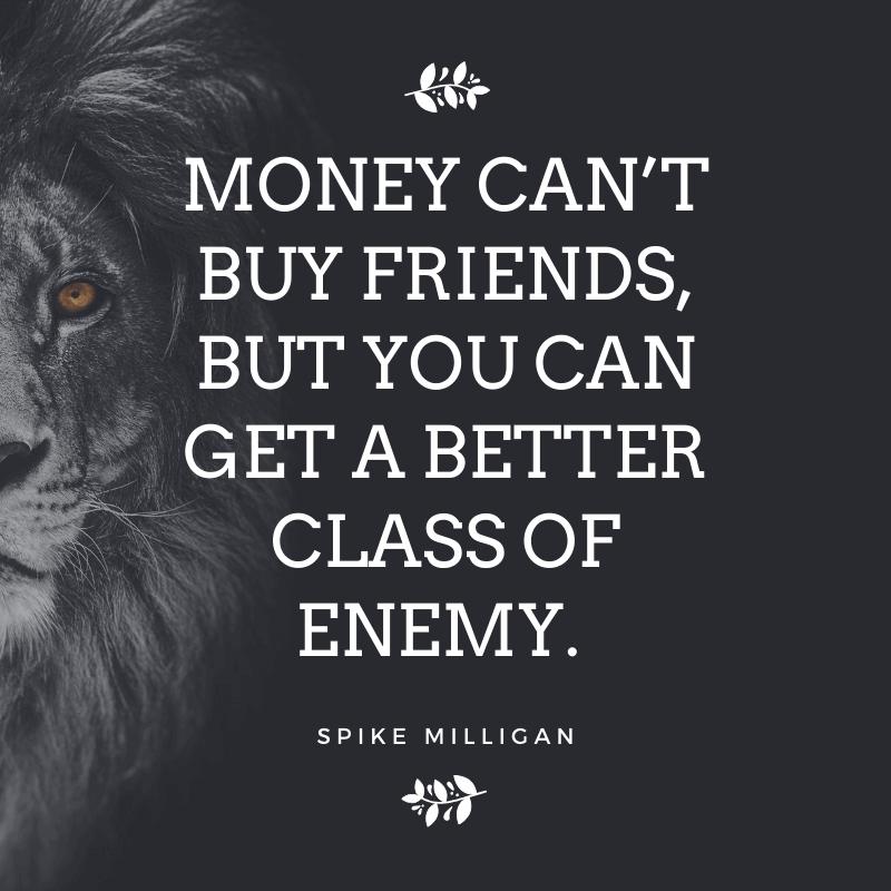 famous money motivational quotes