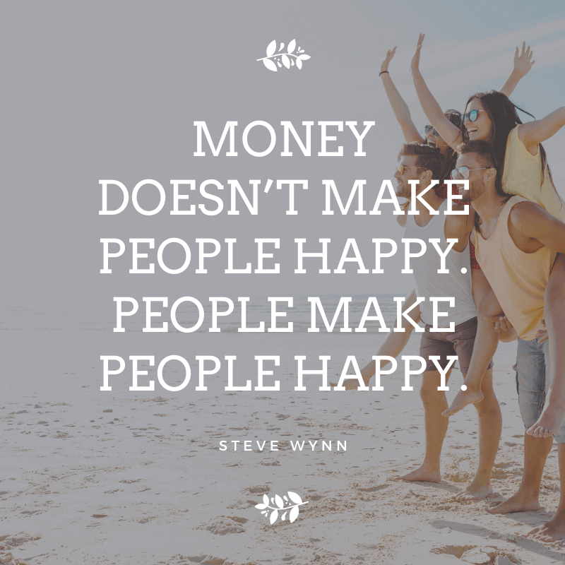 happiness and money quotes