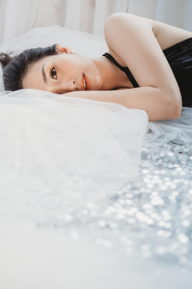 perfect skin sleep
