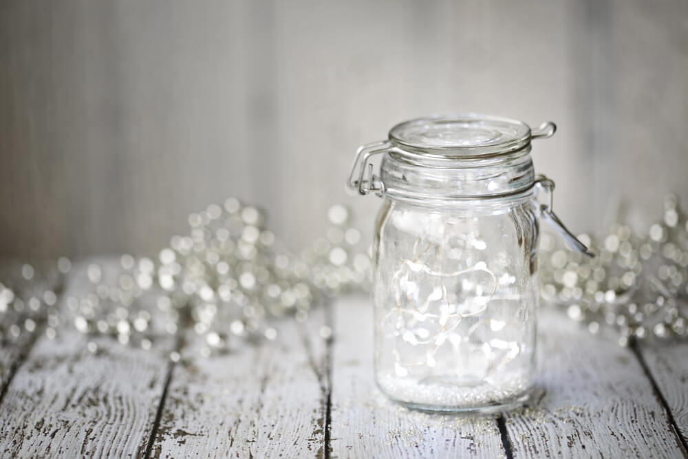 mason jar crafts DIY