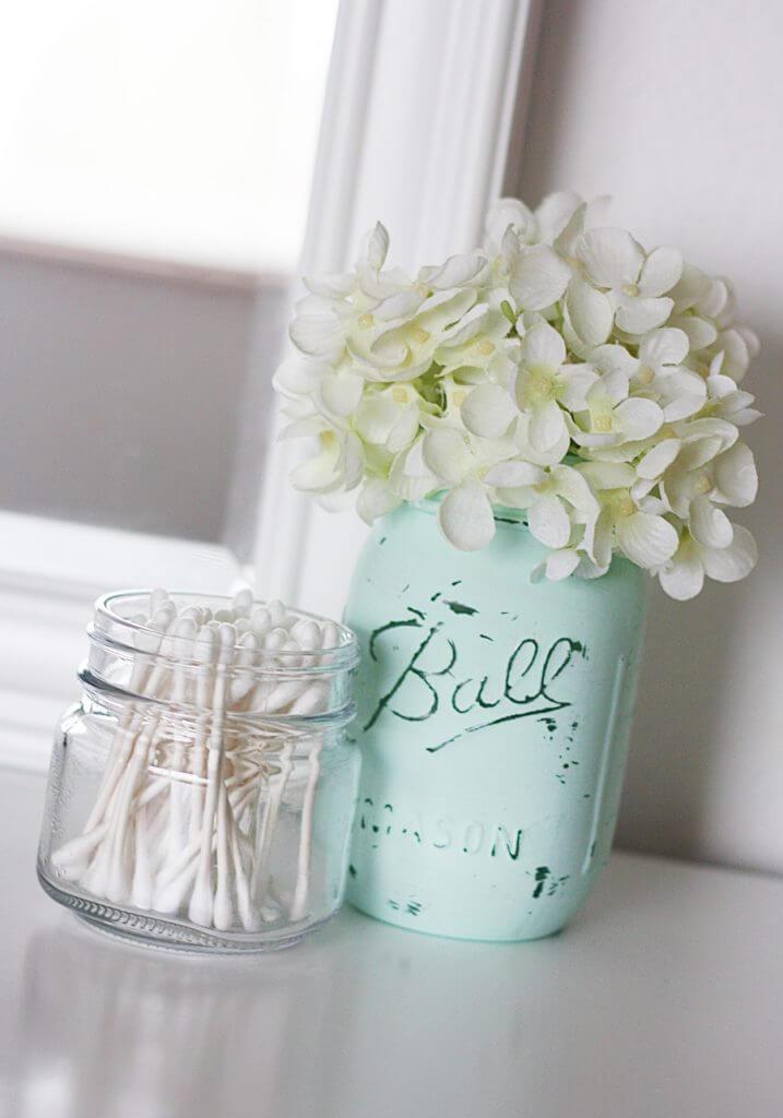 mason jar crafts diy freshener