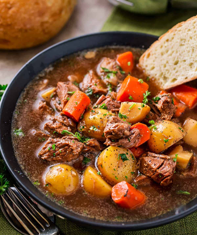Crockpot-Beef-Stew