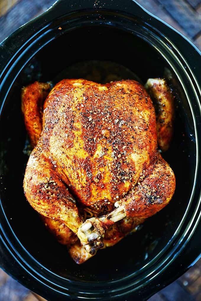 Crockpot-Whole-Chicken