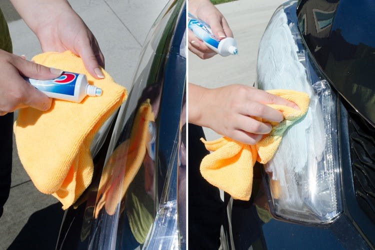 car-cleaning-baking-soda-toothpaste