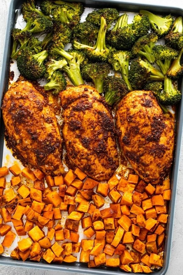 healthy-meal-prep-chicken-sweet-potato-and-broccoli