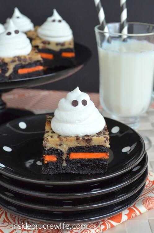 cute dessert ideas for halloween