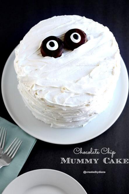 cute halloween dessert ideas cakes