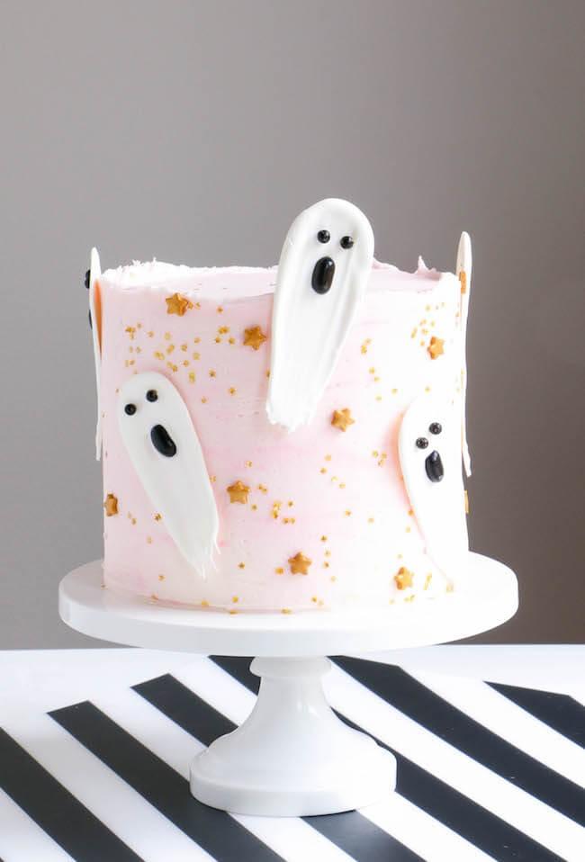 cutest halloween desserts and treats