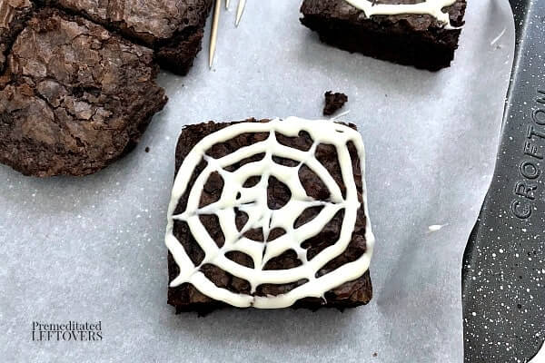 easy halloween desserts for adults