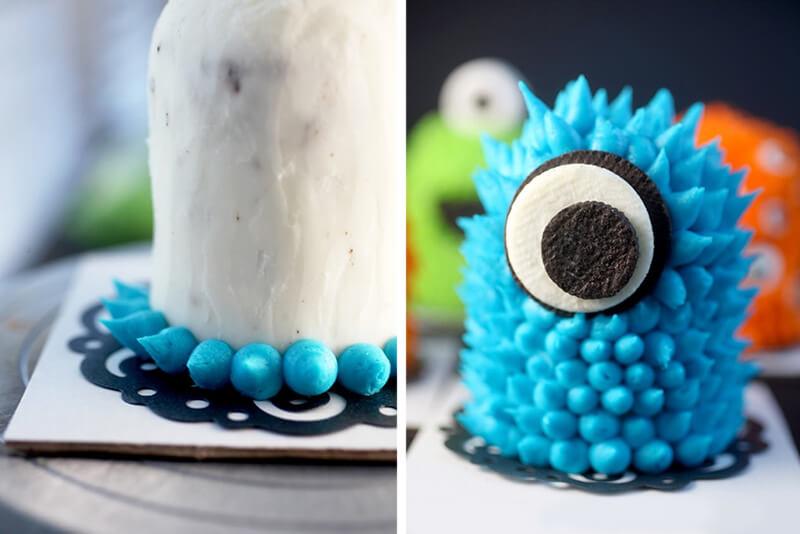 easy halloween recipe desserts ideas cake