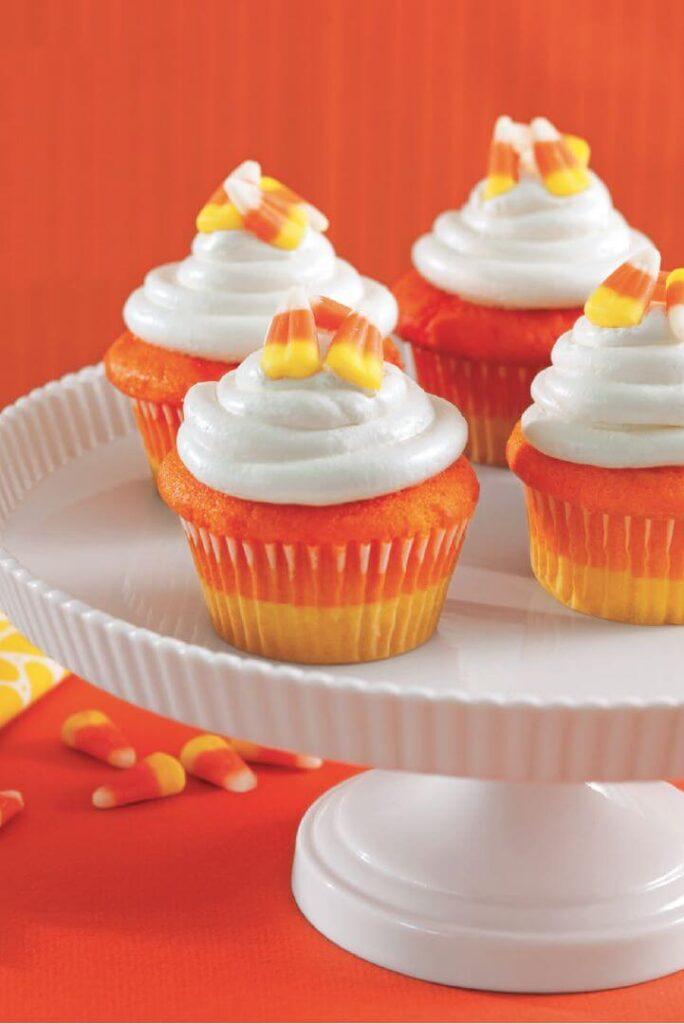 healthy and easy halloween desserts ideas corncake