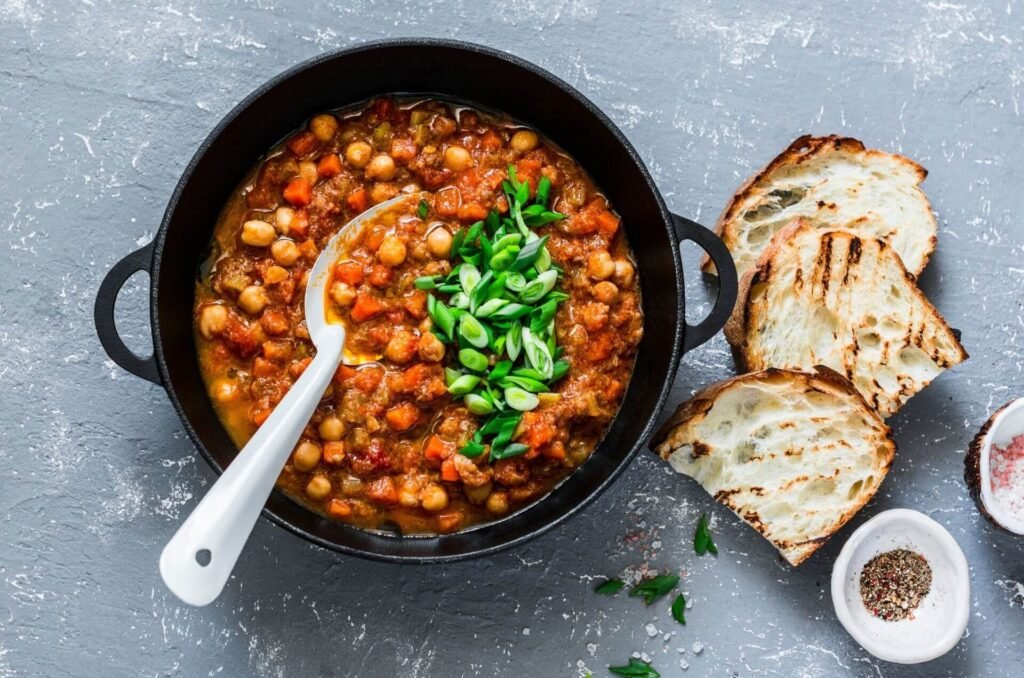 healthy meatless monday meals