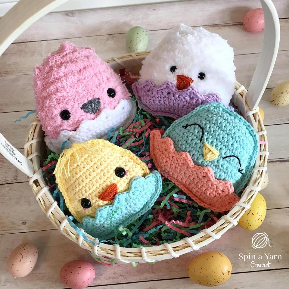 DIY-easter-chick-crochet