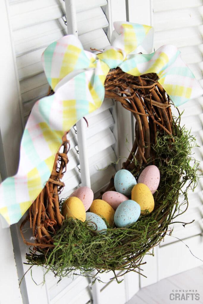 Diy-egg-wreath-consumer-crafts-unleashed-2