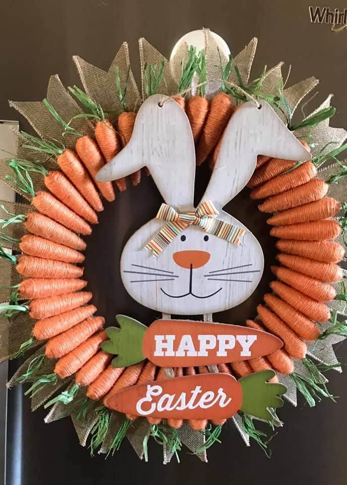 Easter-wreath-craft-diy-dollar-tree