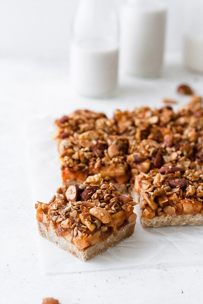 Apple-pie-bars-gluten-free