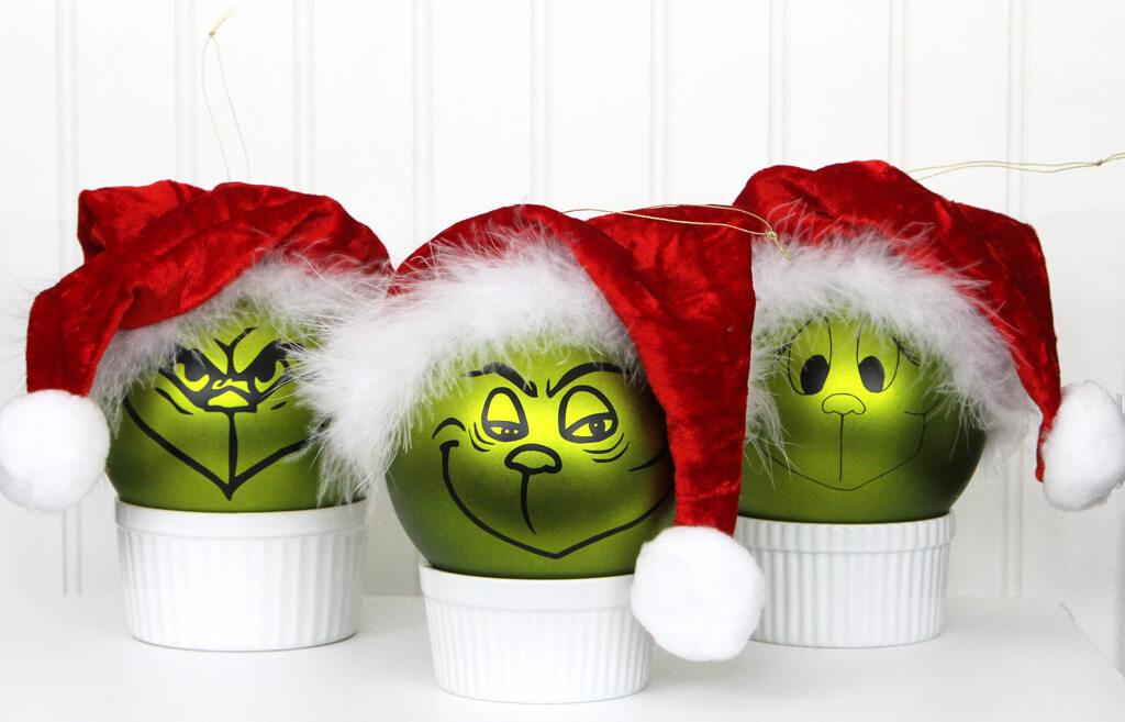 DIY-Grinch-Christmas-Decorations