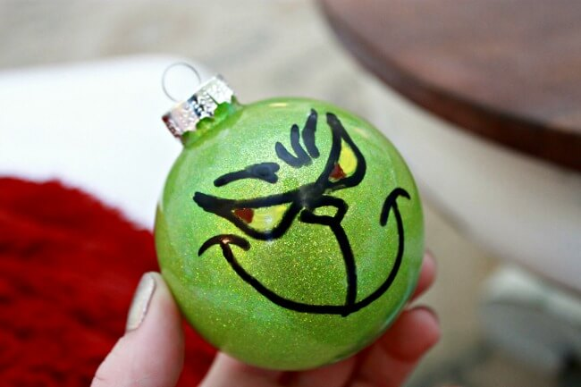 The-Grinch-Christmas-Ornament