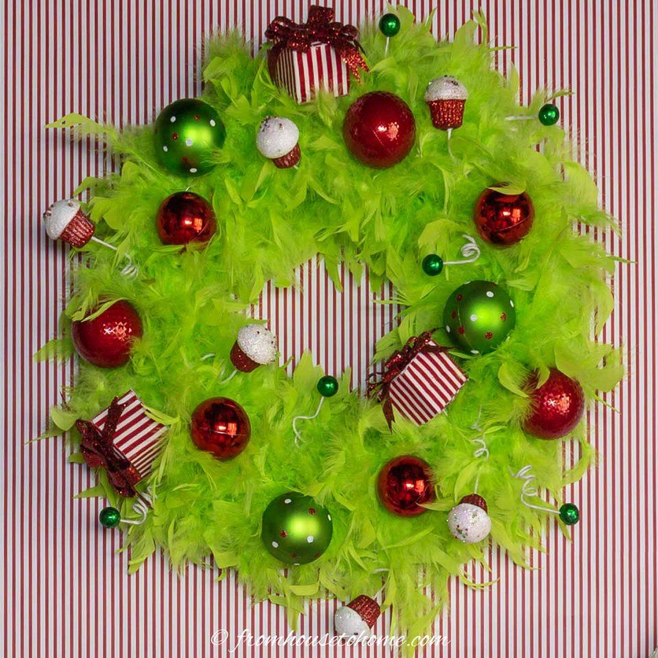 diy-grinch-wreath